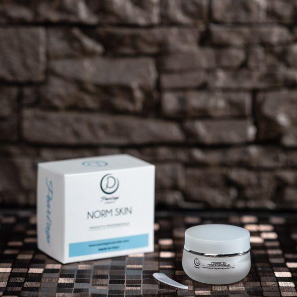 Norm Skin crema viso normalizzante acido salicilico pelle grassa