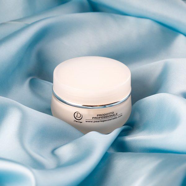 idraloe skin fronte crema viso idratante aloe e miele